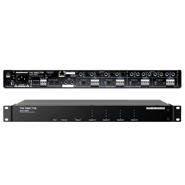 AudioControl Director m4800