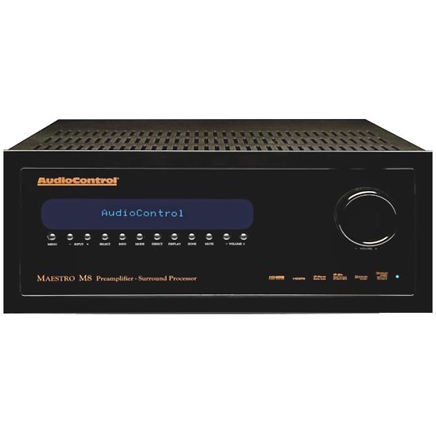 AudioControl Maestro M4