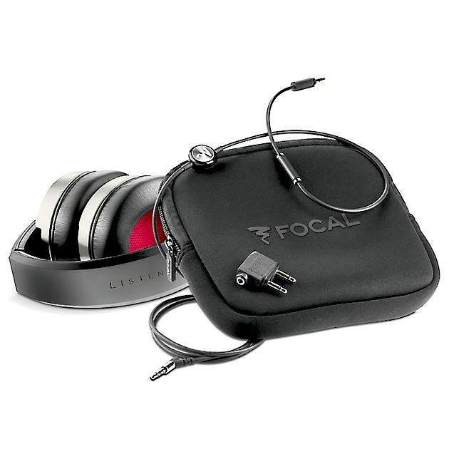 FOCAL LISTEN Mobile Headphones