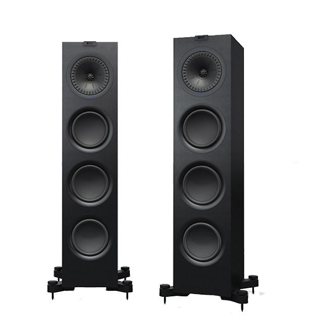 KEF Q750 Speaker