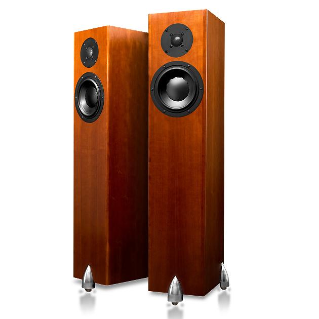Totem Forest Speaker