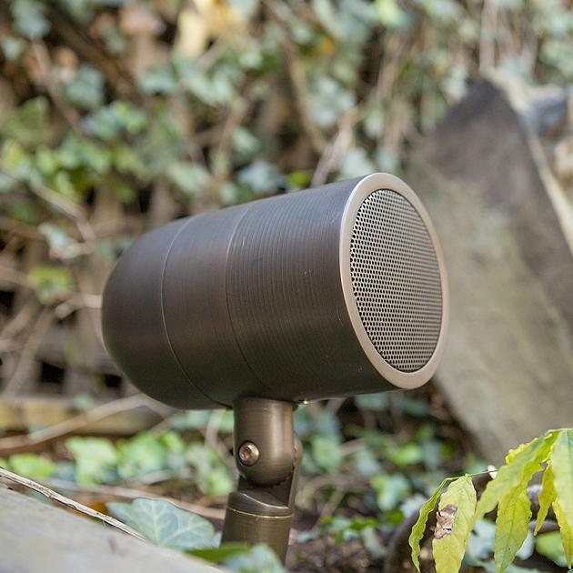 Coastal Outdoor Speakers