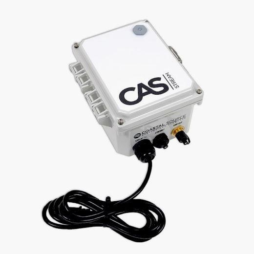 Coastal Source CAS Stream
