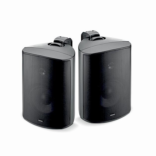 KEF Outdoor Speakers