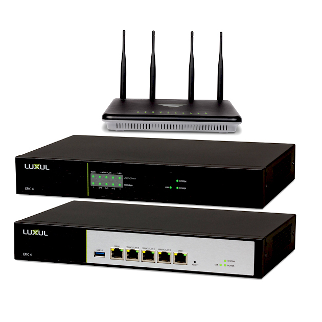 Networking Design and Installation