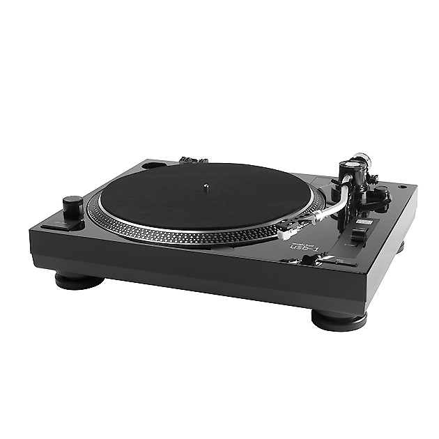 Music Hall USB1 Turntable