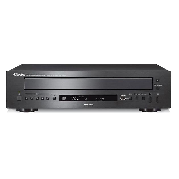 Yamaha 600 CD